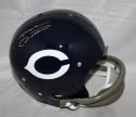 Mike Ditka Autographed Full Size Chicago Bears TB TK Helmet- JSA Witness Auth