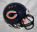 Brian Urlacher Autographed F/S Chicago Bears ProLine Helmet- JSA W Auth