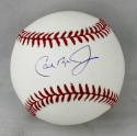 Cal Ripken Jr. Autographed Rawlings OML Baseball- JSA Authenticated