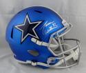 Jason Witten Autographed Dallas Cowboys Blaze Full Size Replica Helmet- JSA Witnessed Auth