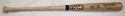 Wade Boggs HOF Autographed Blonde Rawlings Baseball Bat W/ HOF+HITS- JSA W Auth