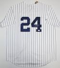 Tino Martinez Autographed P/S New York Yankees Jersey- JSA Authenticated *4