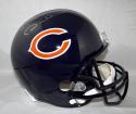 Mike Ditka Autographed Chicago Bears Full Size Helmet- JSA Witness Auth