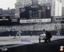 Don Larsen/ Yogi Berra Autographed NY Yankees 16x20 w/ Insc Photo- JSA Auth