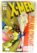 Stan Lee Signed/ Autographed X-Men Comic Book- JSA W704461