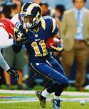 Tavon Austin Signed/ Autographed 16x20 Vertical Running Photo- JSA Authenticated
