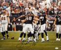 Brooks Reed Autographed Houston Texans 16x20 Celebrating Photo- JSA W Auth