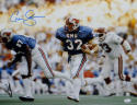 Craig James Signed / Autographed SMU Mustangs 16x20 Running Photo- JSA Auth