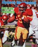 Marcus Allen Autographed 16x20 USC Tojans SI #ed Photo- GTSM Authenticated