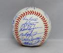 1980 World Series Champions Phillies Autographed Rawlings OML Baseball- JSA W Auth