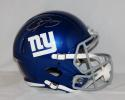 Odell Beckham Autographed New York Giants Speed F/S Helmet- JSA Authenticated