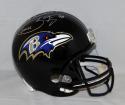 Tony Siragusa Autographed Baltimore Ravens F/S Helmet- PSA/DNA Authenticated