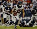 Will Fuller Autographed Houston Texans 16x20 Horizontal Running Photo-JSA W Auth