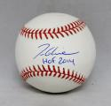 Tom Glavine Autographed Rawlings OML Baseball With HOF- PSA/DNA Authenticated
