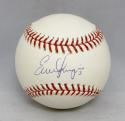 Evan Longoria Autographed Rawlings OML Baseball- MLB Authenticated