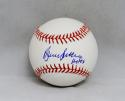 Bruce Sutter HOF Autographed Rawlings OML Baseball- MLB Authenticated
