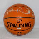 Patrick Beverly Autographed Official NBA Spalding Basketball- TriStar Auth