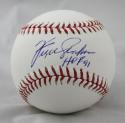 Fergie Jenkins HOF Autographed Rawlings OML Baseball- SGC Authenticated