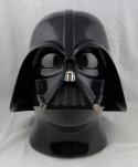 David Prowse Autographed Star Wars Darth Vader Mask- JSA Auth *Silver