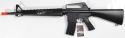 Charlie Sheen Autographed WELL Air Pistol Series AirSoft Gun- JSA W Auth