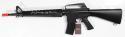 Tom Berenger Autographed WELL Air Pistol Series 16-A3 AirSoft Gun- JSA W Auth
