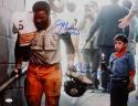 Joe Greene/Tommy Okon Autographed 16x20 Coke Photo