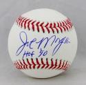 Joe Morgan Autographed Rawlings OML Baseball With HOF- JSA Witness Authenticated
