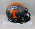 Jason Witten Signed Tennessee Vols Smoky Mountain Mini Helmet- JSA W Auth