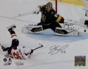 Devante Smith-Pelly Autographed Washington Capitals 8x10 Stanley Cup PF Photo-Fanatics Auth
