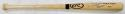 Frank Thomas Autographed Blonde Rawlings Baseball Bat w/ Big Hurt- JSA W Auth *Blue